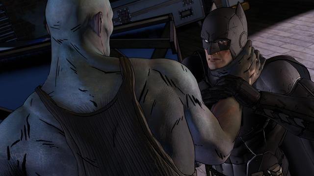 Batman Episode 2 Torrent