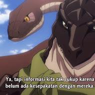 Overlord Season 2 Episode 02 Subtitle Indonesia