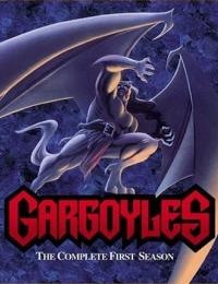 Gargoyles | Bmovies