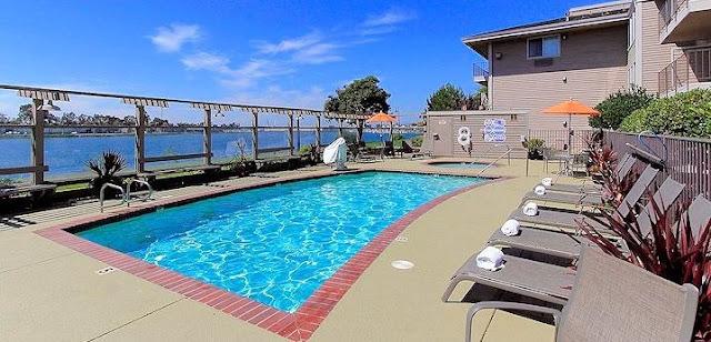 Executive Inn and Suites em Oakland