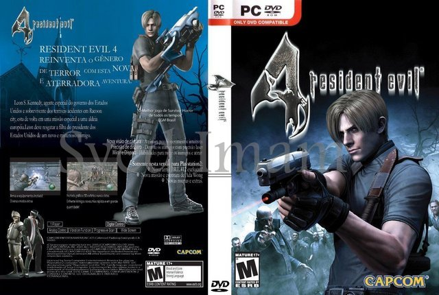 Free Softwares For Pc Downlod Resident Evil 4 Free With Crack And