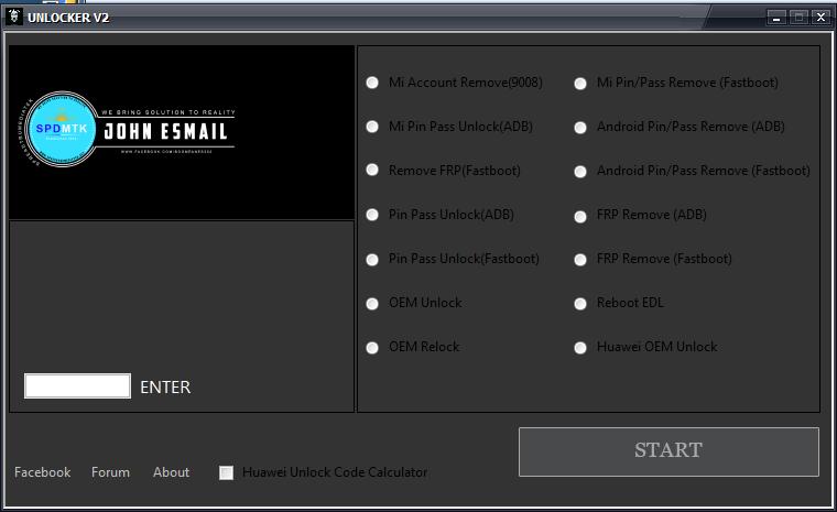 Download Unlocker Tool v2 - Btechking