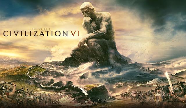 Sid Meier's Civizilation VI MOĞOLLAR