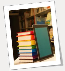 التعلم عن طريق الألواح الإلكترونية  للديوان الوطني للتعليم و التكوين عن بعد ONEFD