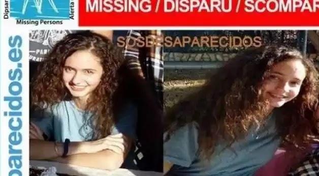 Βρέθηκε εξαφανισμένη 19χρονη Ισπανίδα στη ζούγκλα του Περού