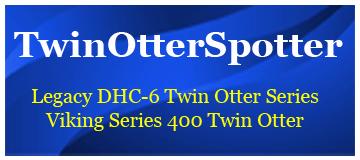TwinOtterSpotter