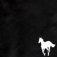 The Top 50 Greatest Albums Ever (according to me) 33. Deftones - White Pony