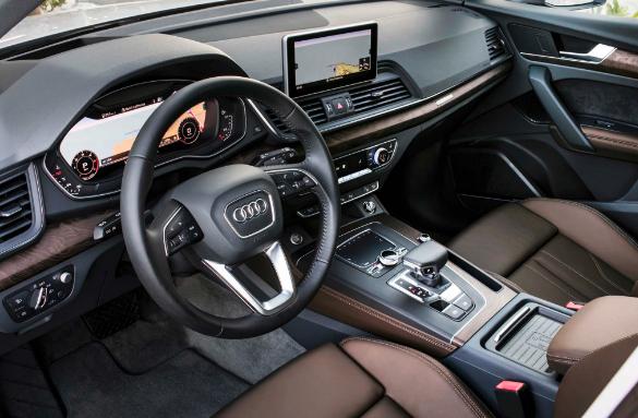 2018 Audi Q5 Release Date  2018 New Cars