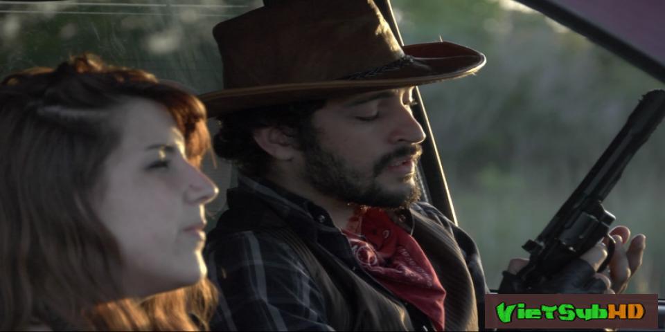 Phim Cao Bồi Và Xác Sống VietSub HD | Cowboys Vs. Zombies 2014