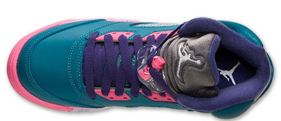 4971c19f52bcf9 Air Jordan 5 Mens Shoes BlueRed Online ... ajordanxi Your 1 Source For  Sneaker Release Dates Girls Air ...