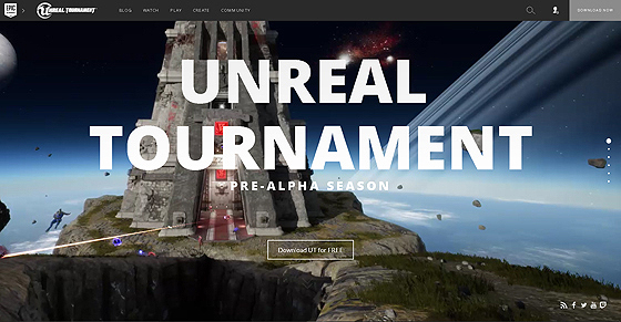 Native Stew :: Bahamas News: Unreal Tournament FREE Download
