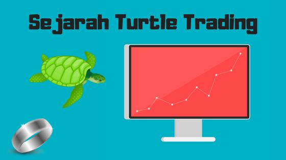 Sejarah Perkembangan Turtle Trading