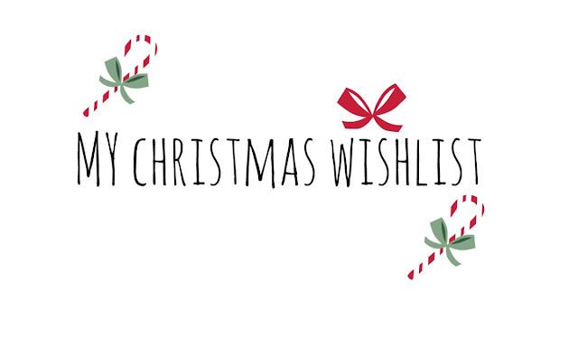 My Christmas Wish List.Cosette S Beauty Pantry My Christmas Wishlist 2018