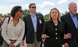 Clinton Staff KNEW Hillary Had Emailed Obama From Her Secret Address