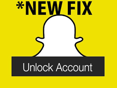 How to unlock snapchat