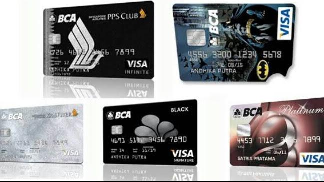 cara membuat kartu kredit BCA terbaru 2019