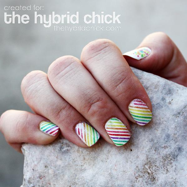manicura, uñas, nails, estetica, técnicas, tutoriales