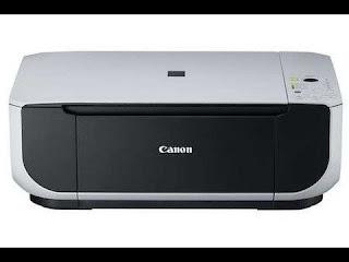Canon Pixma Mp198