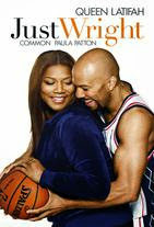 Watch Just Wright Online Free in HD