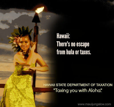 State Of Hawaii Property Tax Department
