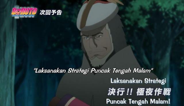 Boruto Episode 46 Subtitle Indonesia