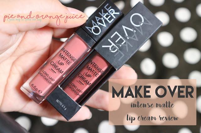 Make Over Lipstick