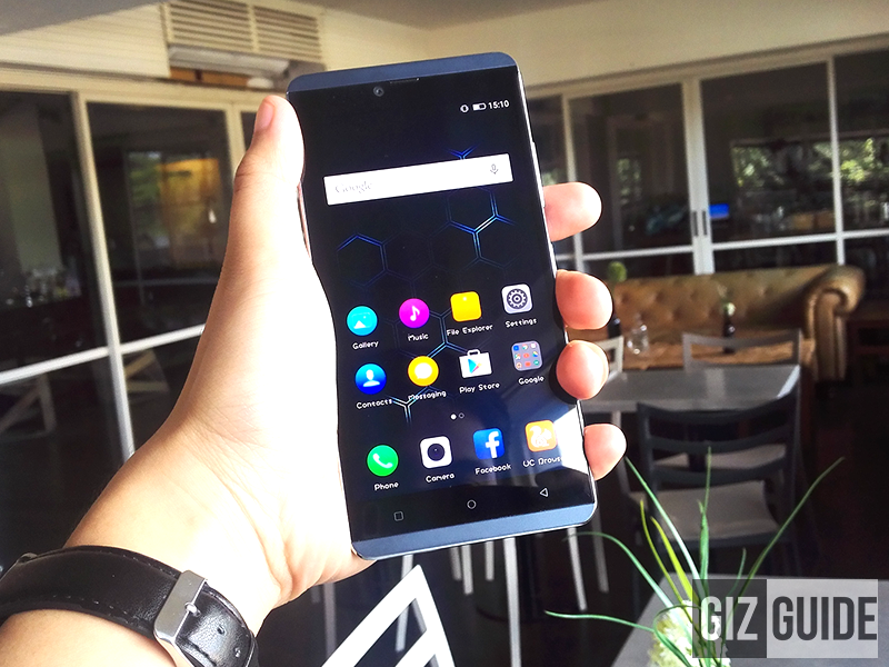 Gionee Elife S Plus Review Philippines