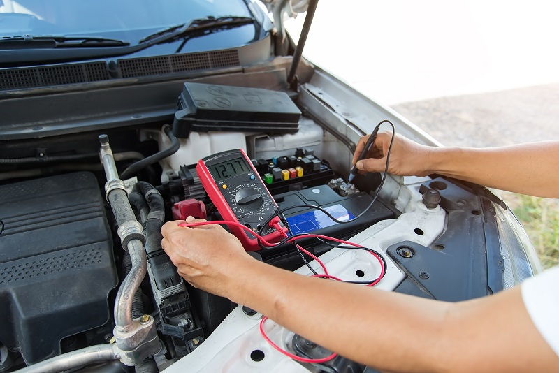 Image result for Know More About Mobile Auto Electrician
