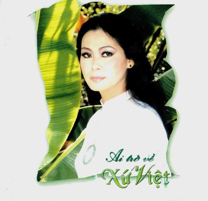 Khánh Ly - Ai Trở Về Xứ Việt (2003) [WAV]