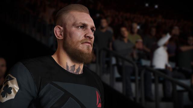 الإعلان رسميا عن إصدار EA Sports UFC 3
