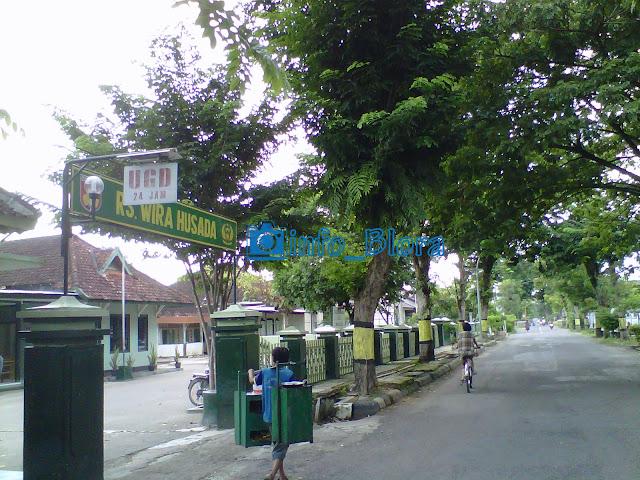 Rumah Sakit DKT WIRA HUSADA