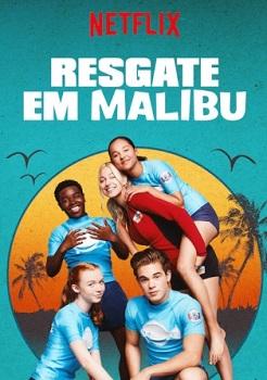 Resgate em Malibu (2019) Torrent WEB-DL 720p e 1080p Dublado / Dual Áudio