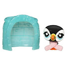 Littlest Pet Shop Portable Pets Puffin (#654) Pet