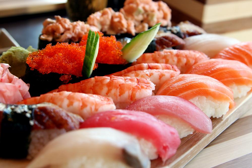 JC Unitec's Blog: Japanese cuisine: A fusion of art, taste ...