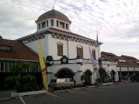 5 Spot Wisata Kota Lama Semarang Paling Menarik Wajib Dikunjungi
