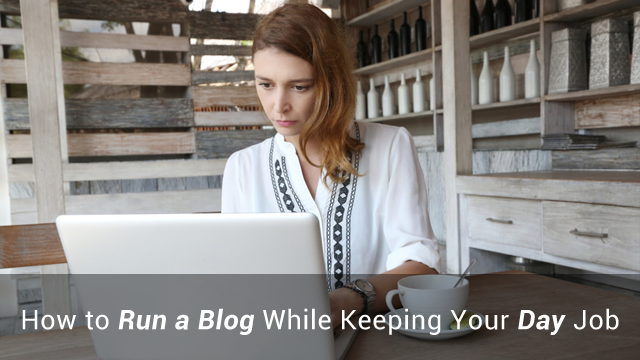 How to be a blog writer