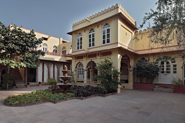 Rohet Garh: Boutique Luxury Hotels in Rajasthan