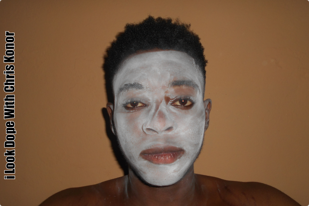 salga talcum powder review, how to remove pimples? get rid of pimples on your face, how i get rid of pimples on my face, i look dope with chris konor, ilookdope.com