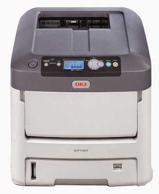 Download Driver Printer OKI C711WT