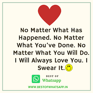 Best Love Whatsapp Status 5