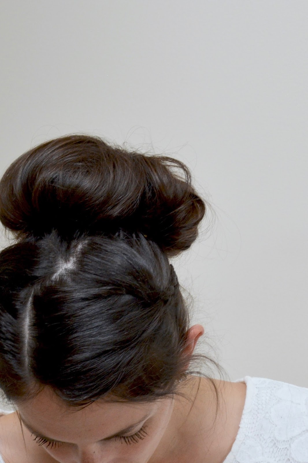 The Pampered Baby 3 Hair Styles In 15 Minutes Or Less