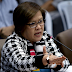De Lima firm on snubbing NBP drug trade probe
