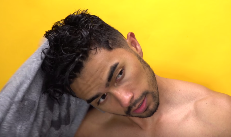 Hair Care Tips for Men | Grooming