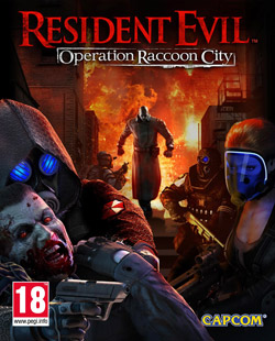A 1792.g - Resident Evil Operation Raccoon City All DLC