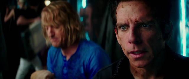 Zoolander 2 HD (2016) 1080p Latino