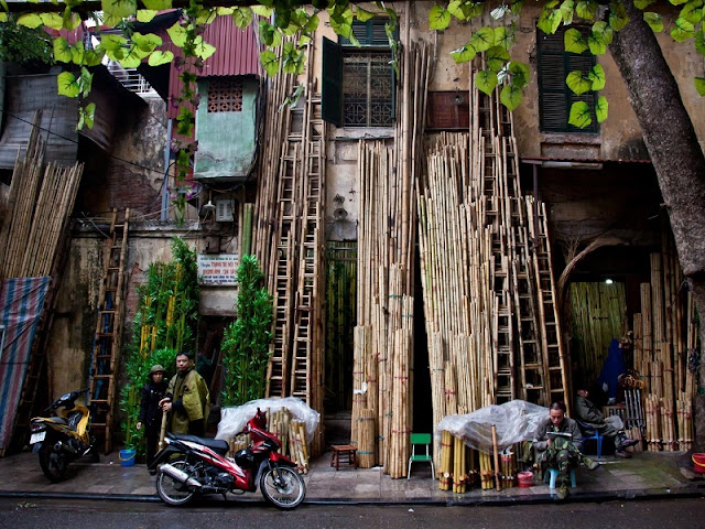 General tips to find the best Vietnamese food in Hanoi