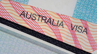 Hustle And Get Australia Visa No matter How Difficult from Nigeria