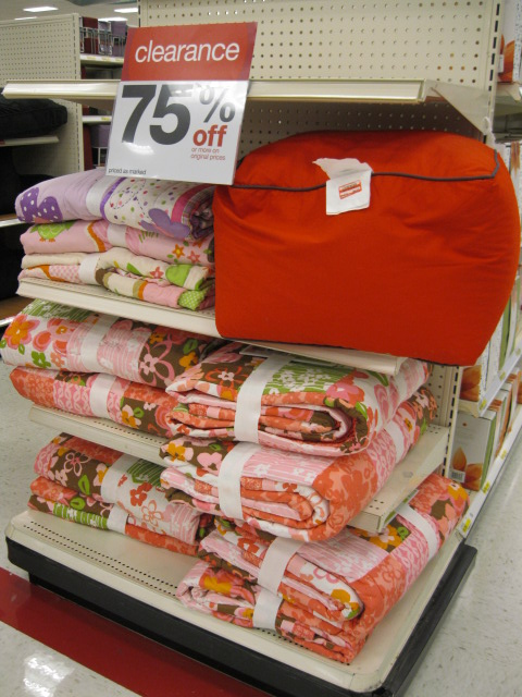 Target Clearance Target Bedding 50 75 Percent Off 20