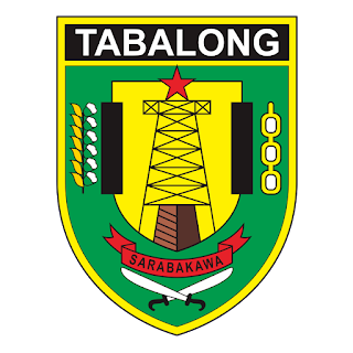 Logo Kabupaten Tabalong Vector