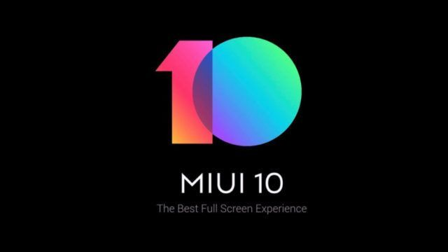 💥 11TH AUGUST MIUI 10 Xaiomi eu 9 8 8 By @Srahul1 💥 - All